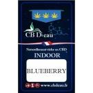 Infusion chanvre au CBD ≈ 5% BERRY Greenhouse
