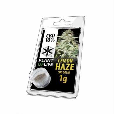 CBD SOLIDE 10% LEMON HAZE