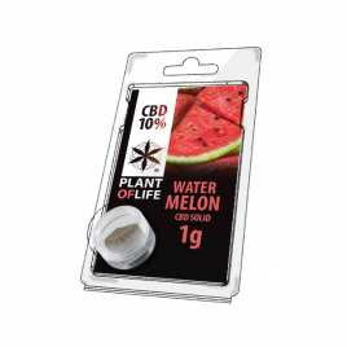 CBD SOLIDE FRUIT 10% Watermelon