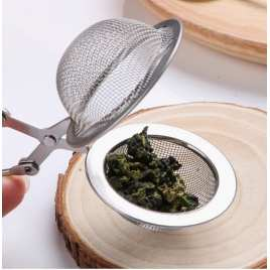 Infuseur à thé en acier inoxydable