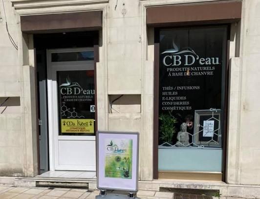 CBD La Flèche