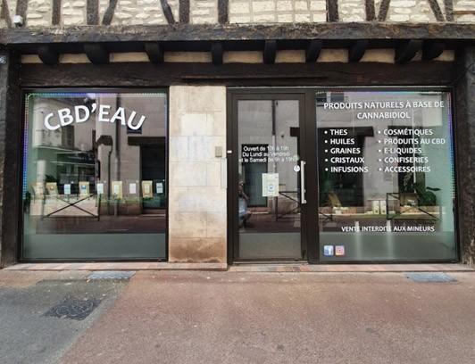 CBD Châtellerault