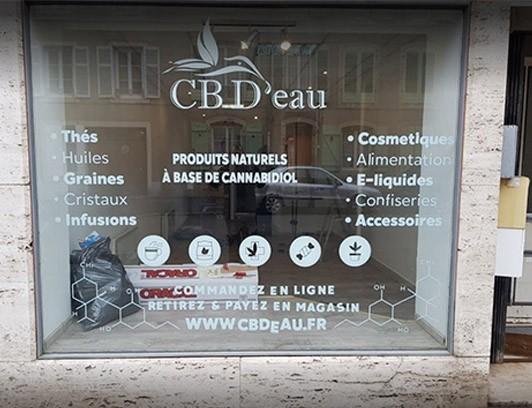 CBD Lunéville