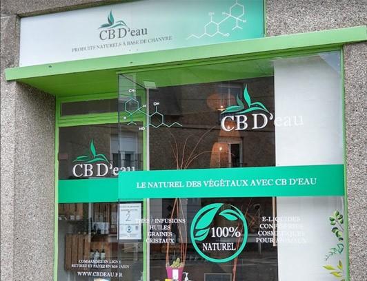 CBD Fougères