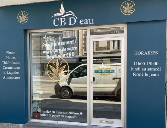 CBD Saint-Malo