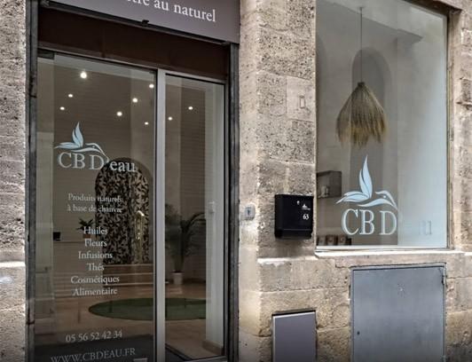 CBD Bordeaux