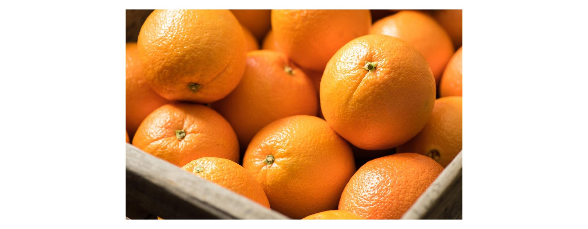 Du CBD à base d'écorce d'orange !